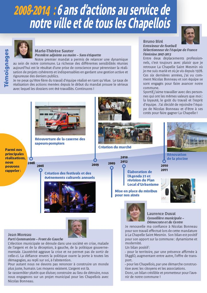 journal de campagne page 2