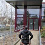 Mise en accessibilité de bâtiments publics